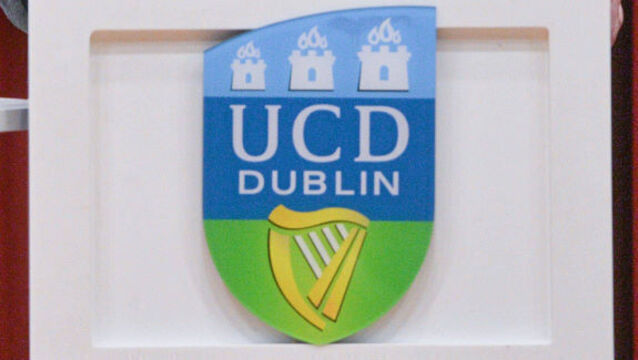 Saudi oil giant invests in UCD firm