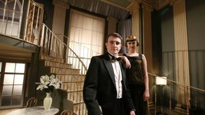 Theatre review: The Great Gatsby, Gate Theatre