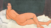 John Magnier's Modigliani painting makes €120m