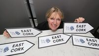 TV chef Allen supports campaign to encourage tourists to visit East Cork
