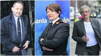 From 2006 to present: A timeline of events in the Maurice McCabe whistleblower crisis