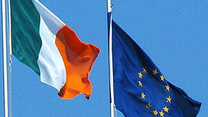 EU protects Ireland from UK domination