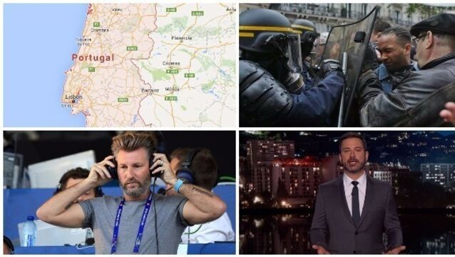 LUNCHTIME BULLETIN: Irishman stabbed in Portugal; Housing Minister urged to introduce rent certainty