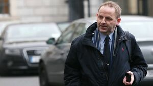 Why Fine Gael can't turn the page on Maurice McCabe