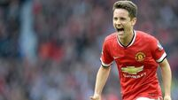 Ander Herrera: Summer spending makes Man City title favourites
