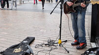 Buskers told to 'lower the tone' in Kerry
