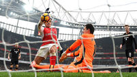 Wenger wants more from Ozil as Bayern up next