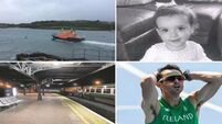 LUNCHTIME BULLETIN: Volunteer lifeboat crew rescue female off West Cork coast; Death of one-year-old in car incident