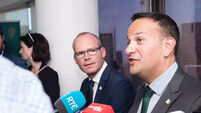 Varadkar upstaged in New York by Lowry and Bono