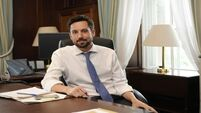 Minister Eoghan Murphy supports Eighth Amendment reforms