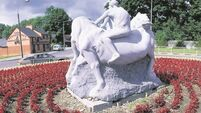 Mallow people to have their say on sculpture location