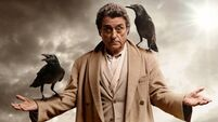 Ian McShane - For the love of American Gods