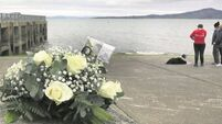 Buncrana Pier tragedy: First responders could not open car doors to save family