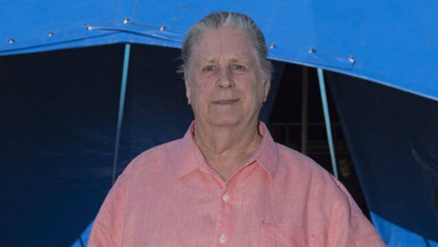 Live music review: Brian Wilson - Galway International Arts Festival