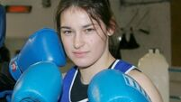 Relaxed Katie Taylor is ready for Wembley Stadium
