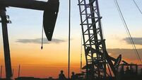 Dublin oil firm to list shares in London