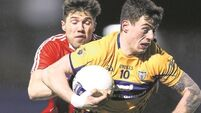 Colm Collins proud of the Clare spirit shown against Cork