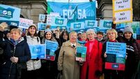School secretaries warn of further industrial action if pay talks fail