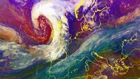 'Crazy stuff': Met Éireann warn against sharing fake weather warnings