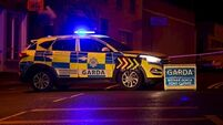 Two men recovering in hospital after being shot in Co Clare