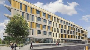 Student accommodation discussions key focus for new city development plan