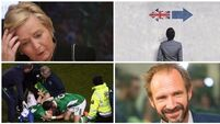 MORNING BULLETIN: Tánaiste and Garda boss called to resign amidst breath-test scandal and Theresa May to officially Trigger Article 50