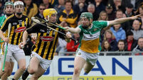 Another win but Kilkenny still not firing on all cylinders