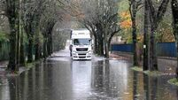 Flood defence plan - A never-ending challenge