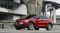 Alfa Romeo enters the crowded SUV market in style with Stelvio