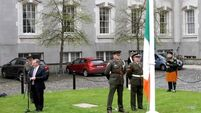 New rules for flying Tricolour