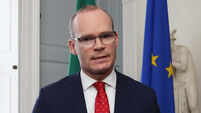 Simon Coveney: Foreign Affairs role has me under constituency pressure