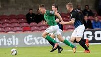 John Caulfield content as slick Cork City show no mercy to hapless Athlone