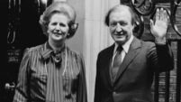 State Papers 1987: Thatcher criticised Haughey over lack of terrorist extraditions