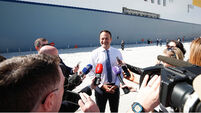 Taoiseach eager to steer clear of Brexit iceberg