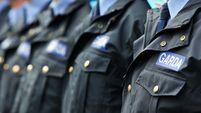 Gardaí criticise cut to training funds