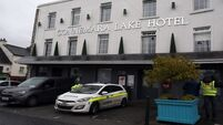 Mother of five found dead in Galway hotel room was the 'very essence of life'