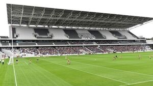 Push to name Páirc Uí Chaoimh stand after Jack Lynch