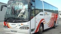 Thousands to be hit as indefinite bus strike looms