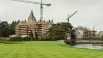 Creating 'Europe's Augusta' as JP McManus directs Adare Manor reinvention