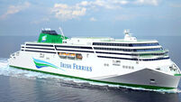 19,000 people hit by France ferry sailings cancellations