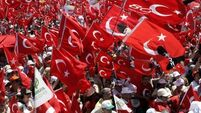 Very sad day for a divided Turkey - Erdogan secures a narrow victory