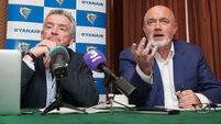 Ryanair strategy: Tech meltdown unlikely, says airline