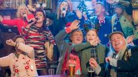 Comedy leads the line for RTÉ this Christmas