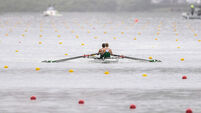 Colleges show their colours in showdown on the Liffey