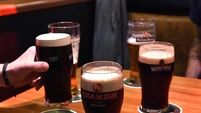 Good Friday drinking ban 'no longer in tune with today's Ireland'