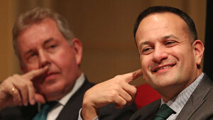 Varadkar: Lack of NI Assembly 'corrosive'