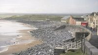 Taxpayer faces €10,000 bill to put the A back in Lahinch