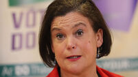Sinn Féin faces abortion vote that may see two TDs quit party