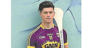Wexford young guns need success now, says McDonald