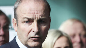 Leo Varadkar under pressure to reveal view as Micheál Martin backs repeal of law on abortion